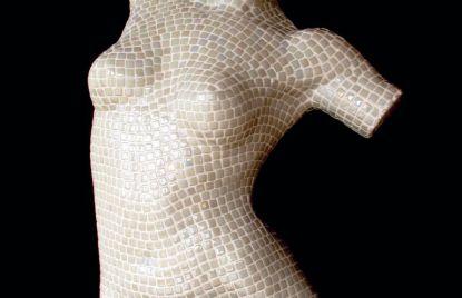 Unikatni mozaik Ž0021