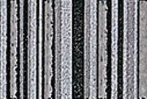 Tau 4,5 X 19,8 Capitonne Black Listelo Topos XW6