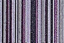 Tau 4,5 X 19,8 Capitonne Violet Listelo Topos XW8