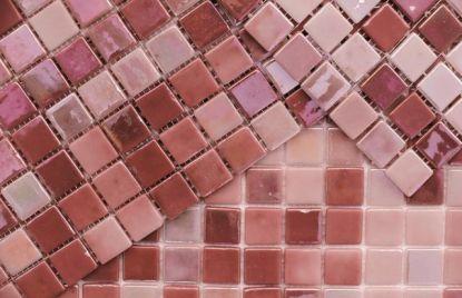 Mozaik ACQUARIS CARMIN