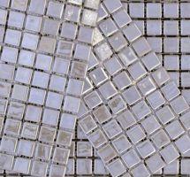 Mozaik METALICO INOX