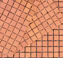 Mozaik METALICO COBRE