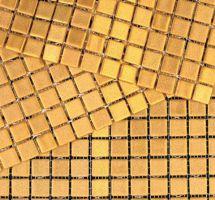 Mozaik METALICO ORO