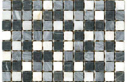Mozaik kamenčki
