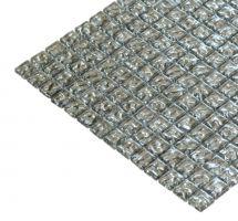 Mozaik ploščice platina