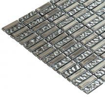 Mozaik ploščice pravokotne