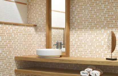 Mozaik ploščice Clay 20×59,2