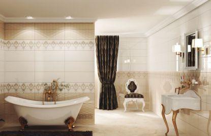 Elegantna kopalniška keramika Atmosfera