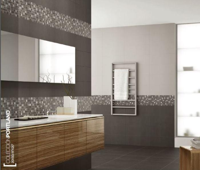 Stenska keramika portland prodaja kerami nih plo ic for Carrelage salle de bain rouge et gris